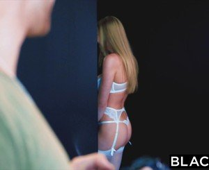 BLACKED Kendra Sunderland