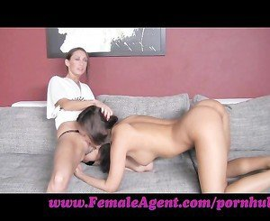 FemaleAgent. Money talks, everyone